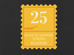Support Young Readers