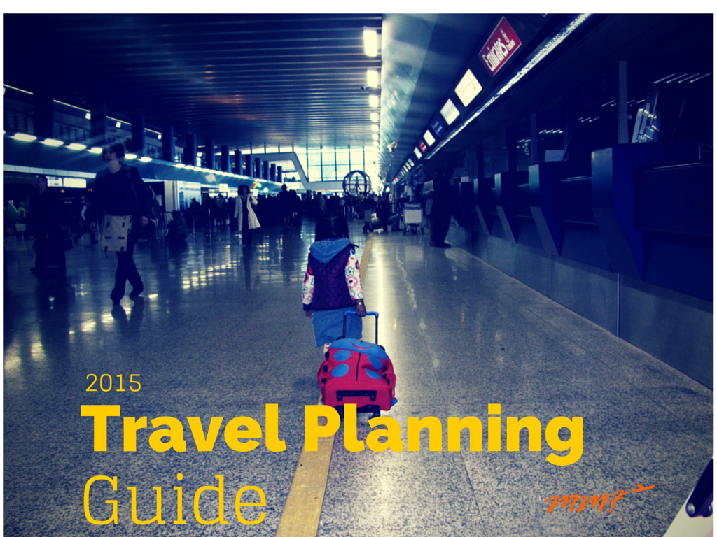 2015 Travel Planning Guide