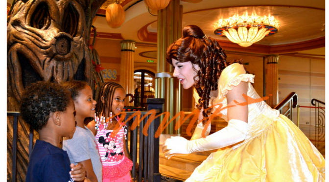 Discovering the Magic of Disney Cruise