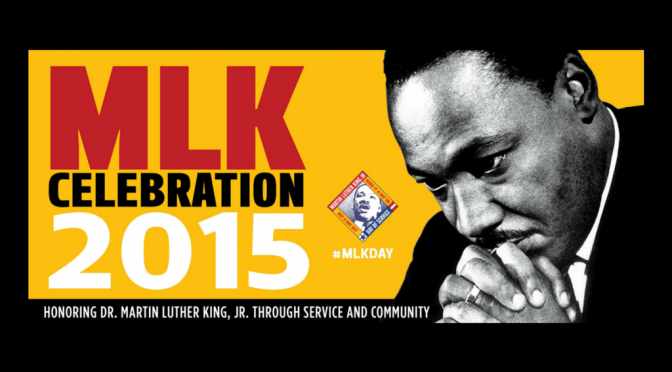 Mlk Day 2015 Closed