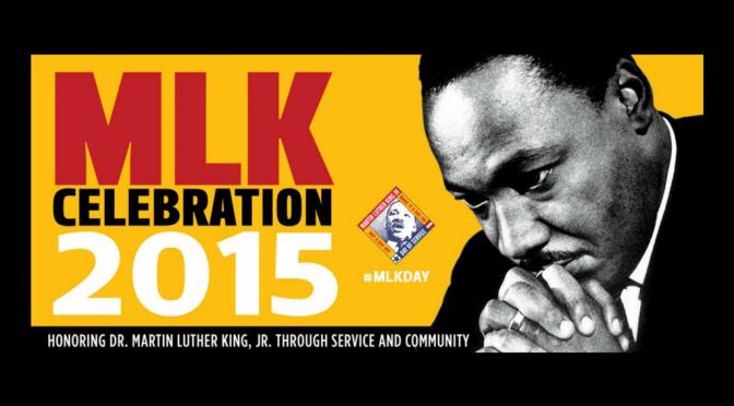 Free Atlanta MLK Day Weekend Activities 2015
