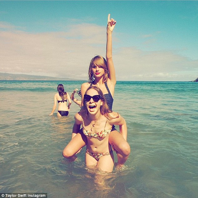 10 Hottest Celebrity Vacations