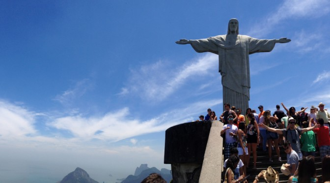 Your Guide to Cristo Redentor Rio De Janeiro