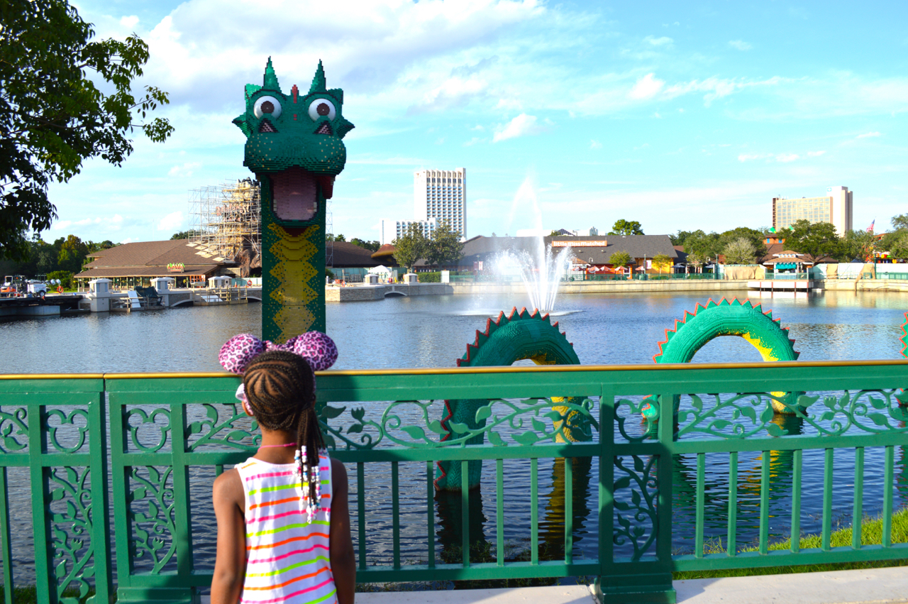 Downtown Disney Review