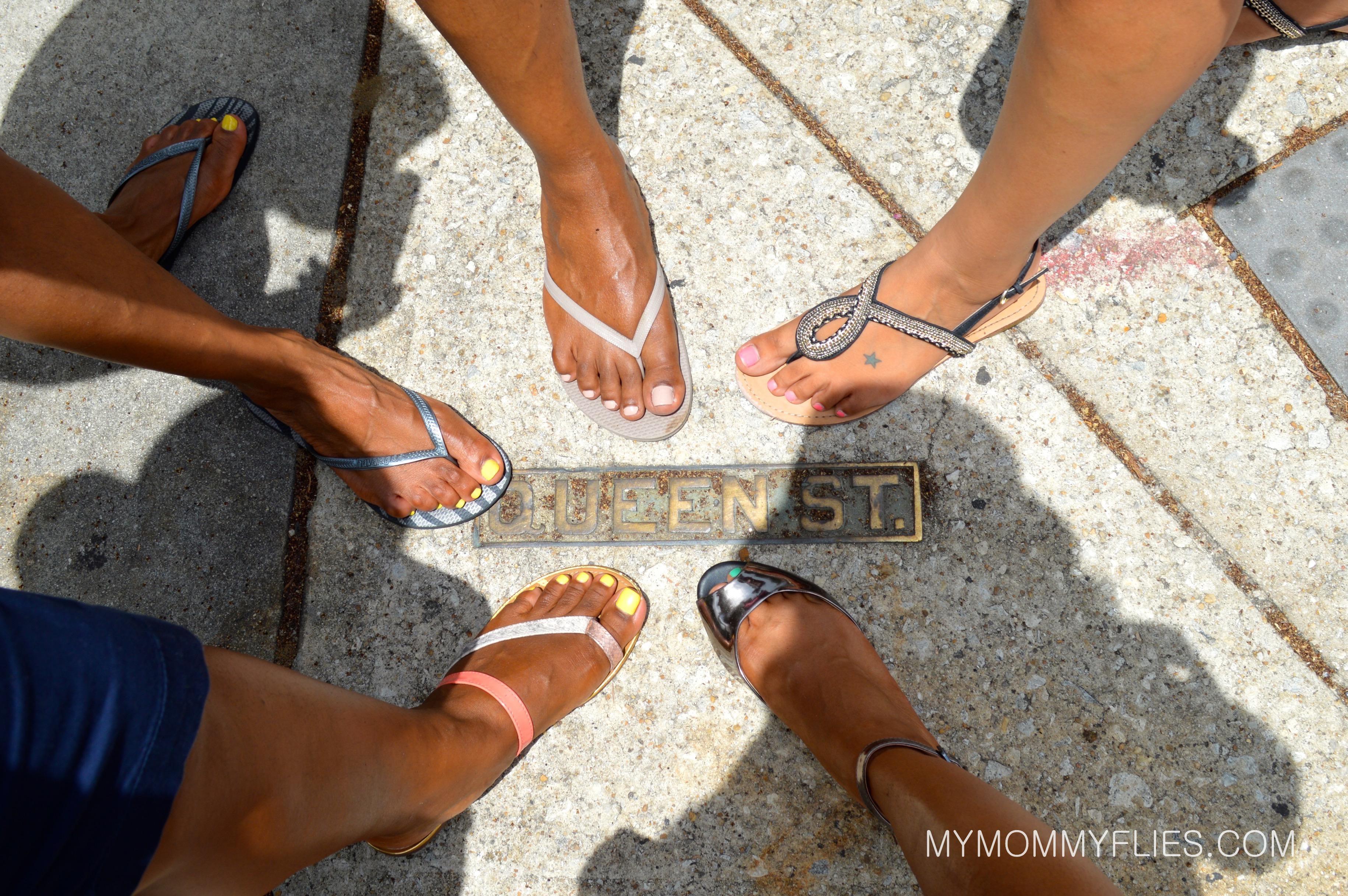 Charleston Girlfriends Getaway