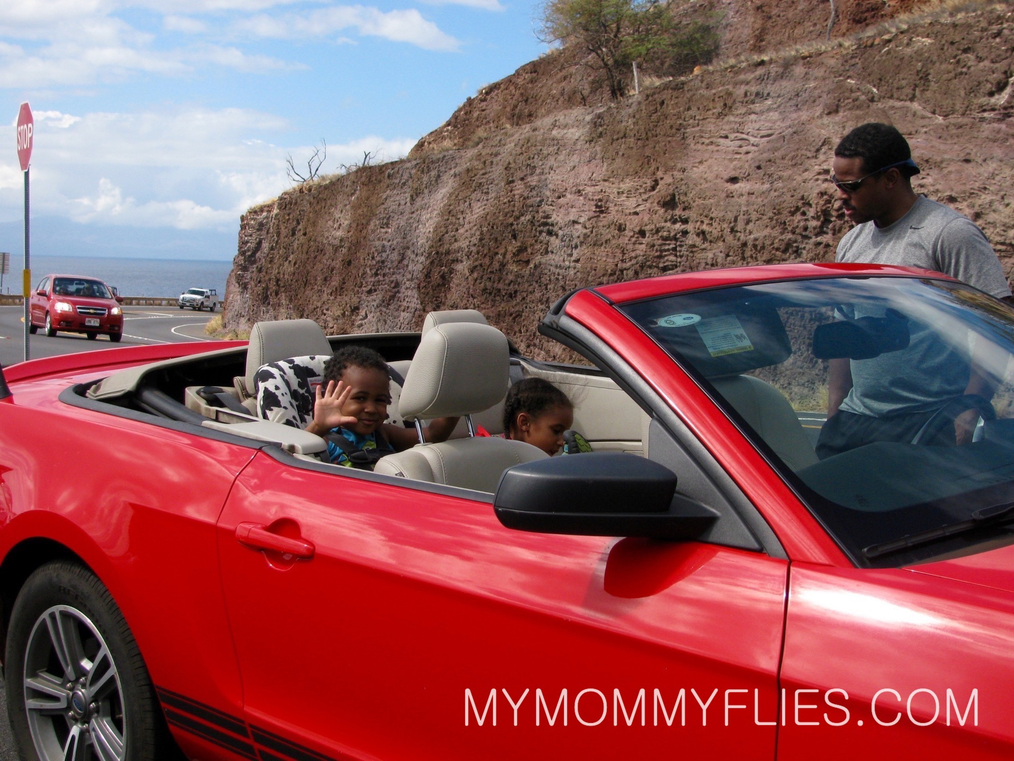 Maui Family Travel