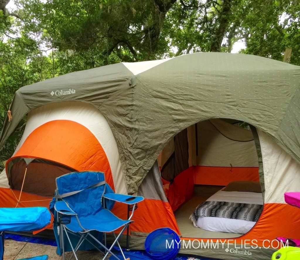 Top 10 Glamping Essentials for Family Camping