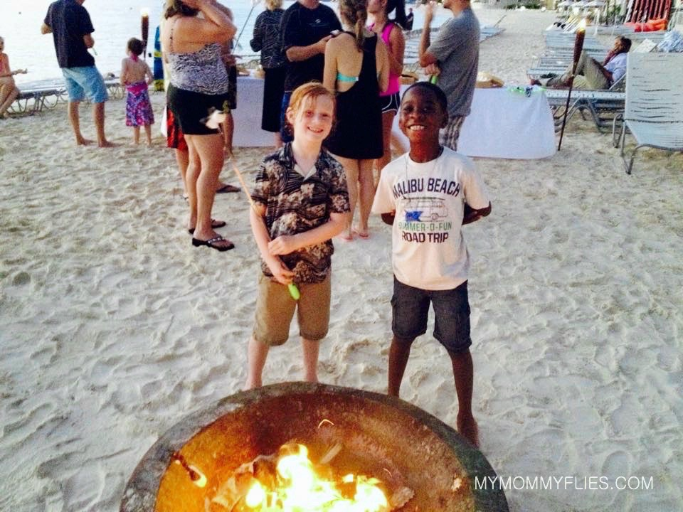 Grand Cayman Marriott Family Travel Review