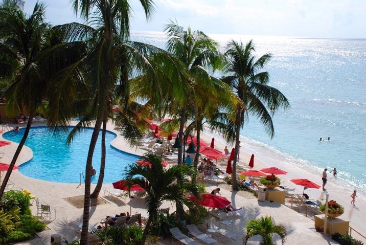 Grand Cayman Marriott Family Review