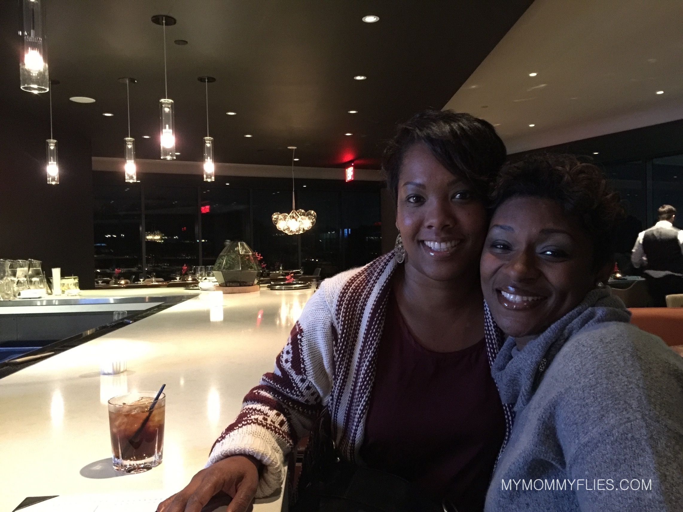 Couples Night at Restaurant 356 and Porsche Atlanta