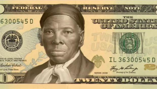Will tubman on the new 20 make blacks spend less