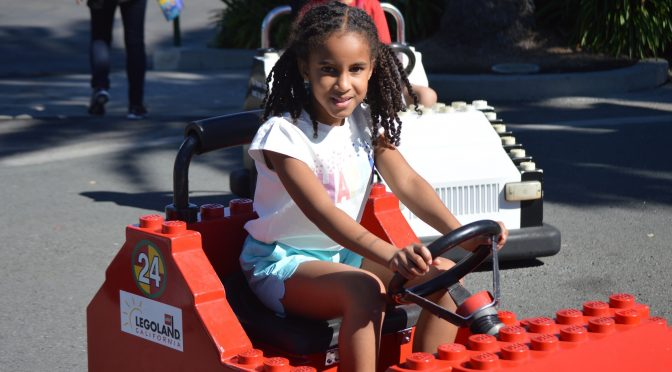 Tips For Your Visit to LEGOLAND California