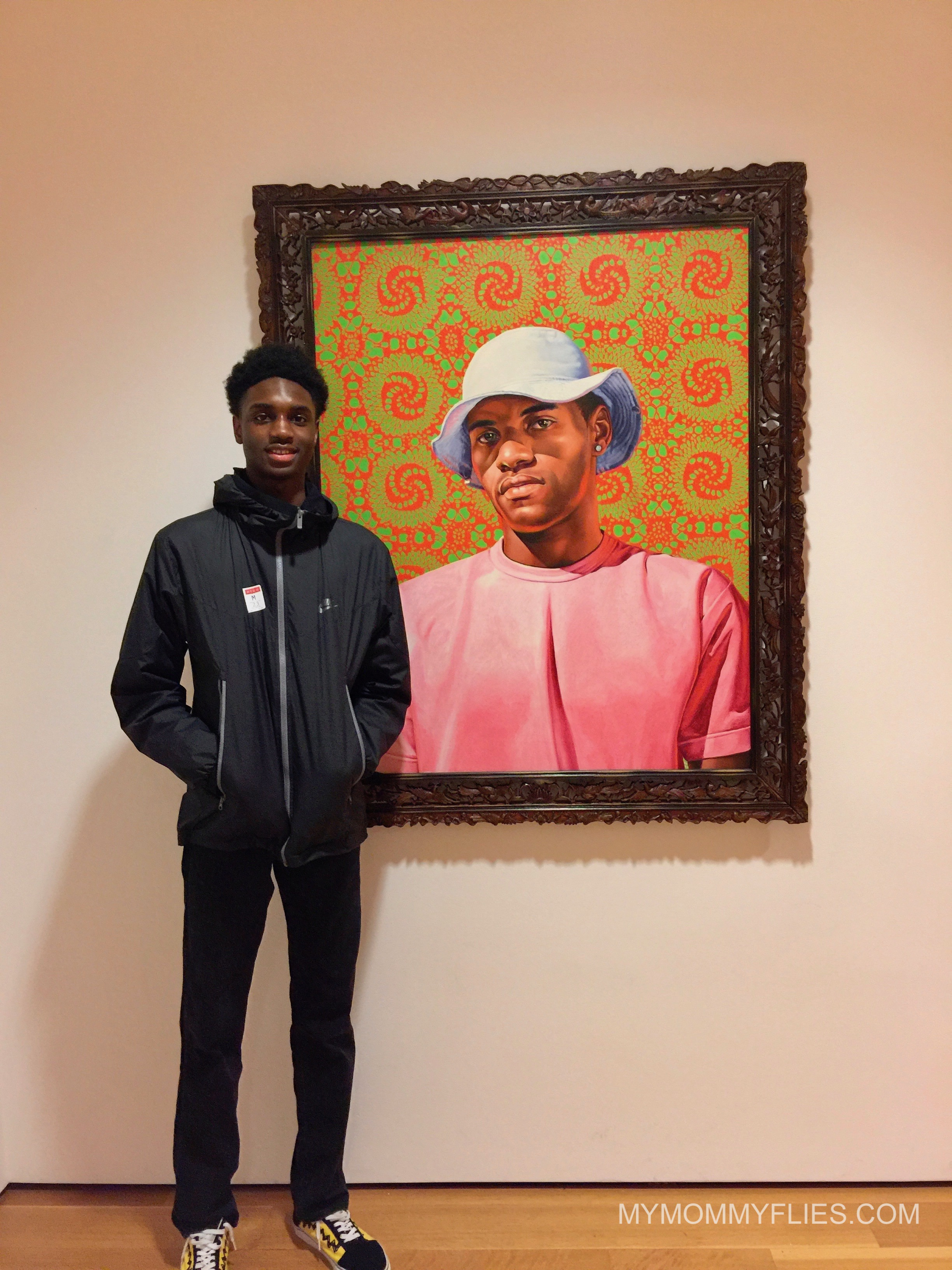 Black_Panther_at_the_High_Museum